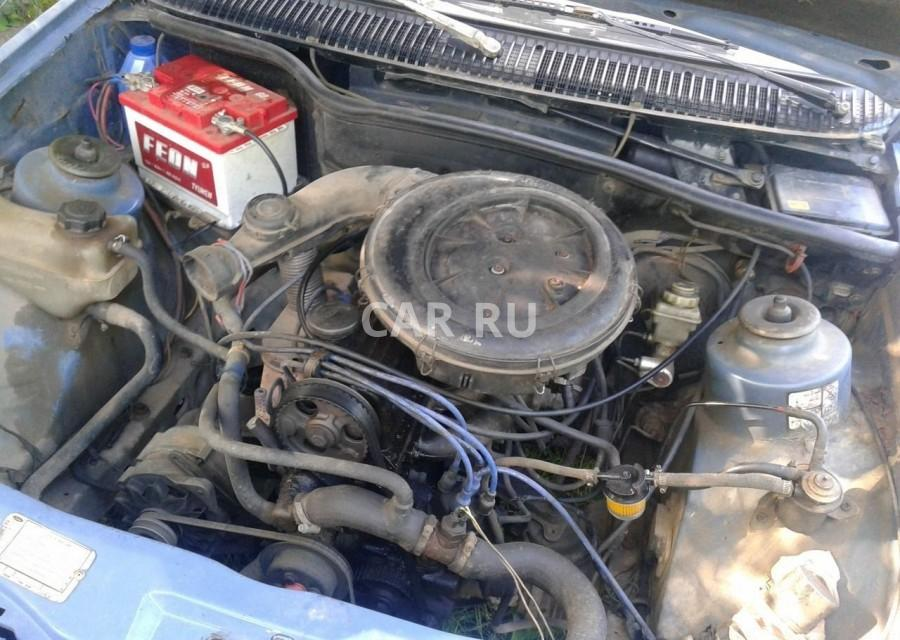 Ford Sierra, Апшеронск