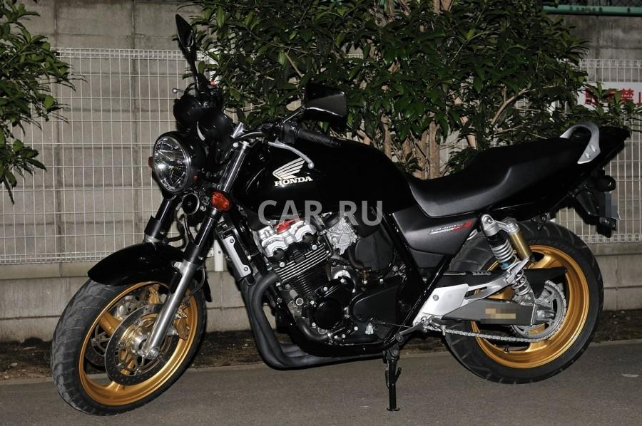 Honda CB 400 super four ютуб #8