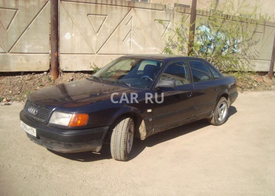 Audi 100, Альметьевск
