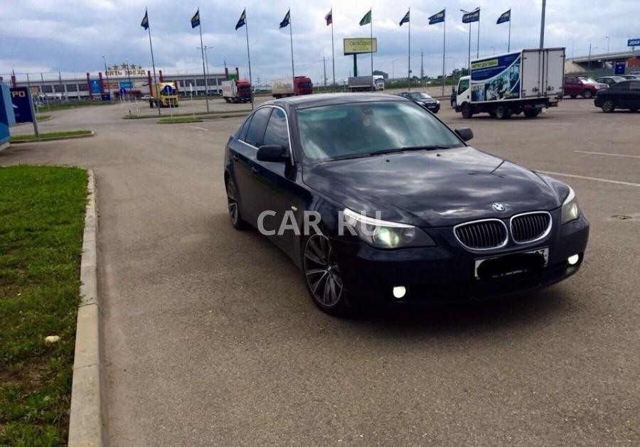 BMW X6, Абинск