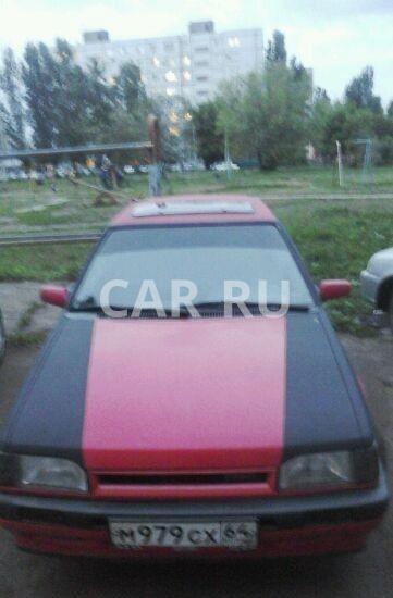 Mazda 323, Балаково