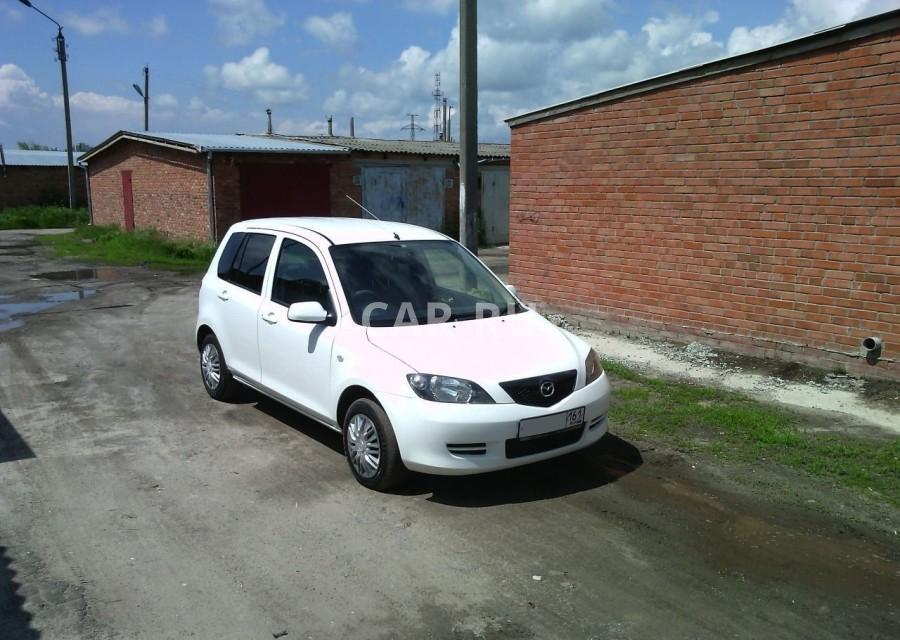 Mazda Demio, Азов