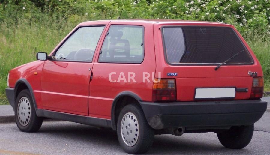 Fiat Uno, Балаково