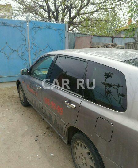 Honda Avancier, Астрахань