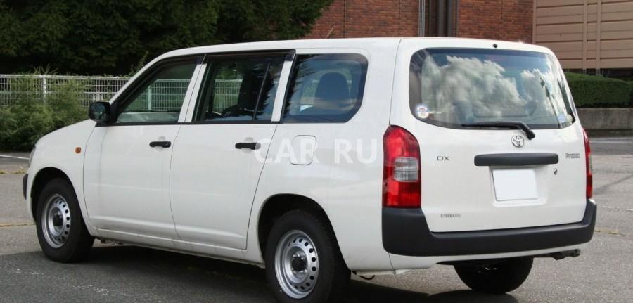 Toyota Probox, Архипо-Осиповка