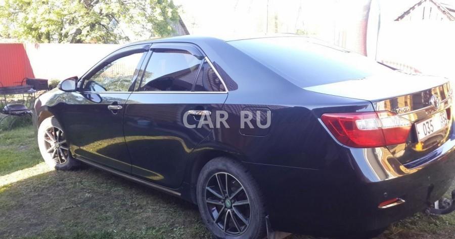 Toyota Camry, Бабаево