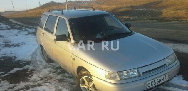 Lada 2111, Александровское