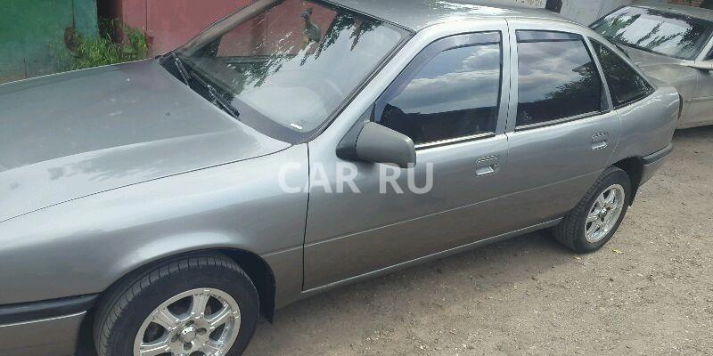 Opel Vectra, Батайск