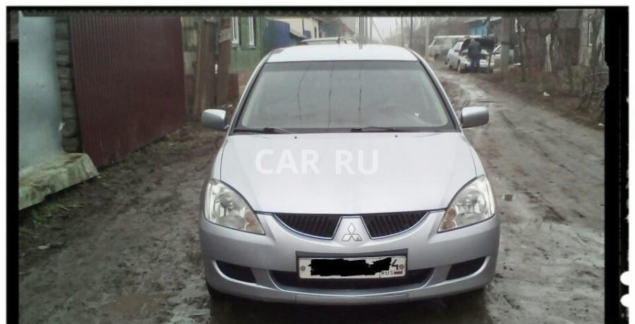 Mitsubishi Lancer, Балашов