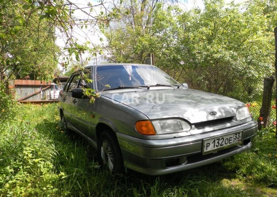 Lada Samara, Александров