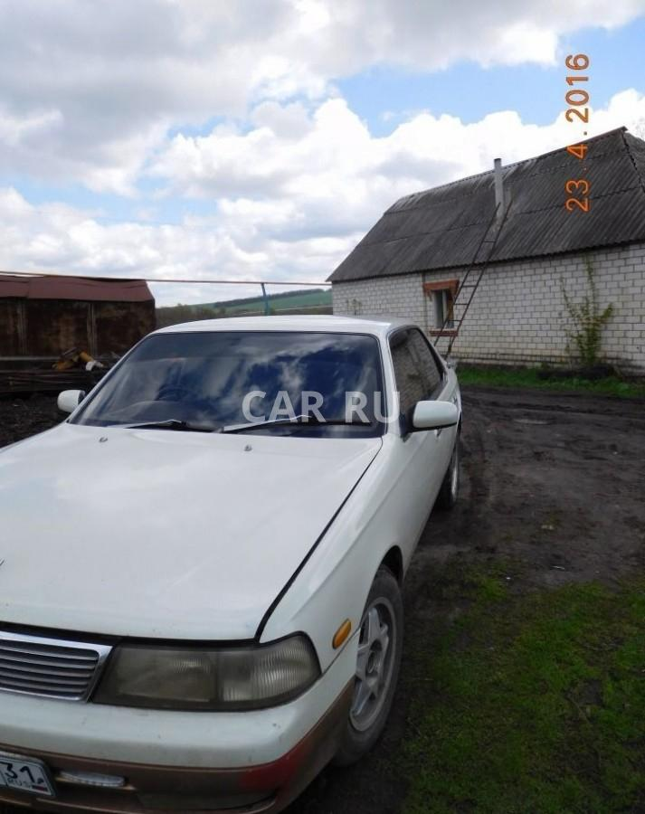 Nissan Laurel, Белгород