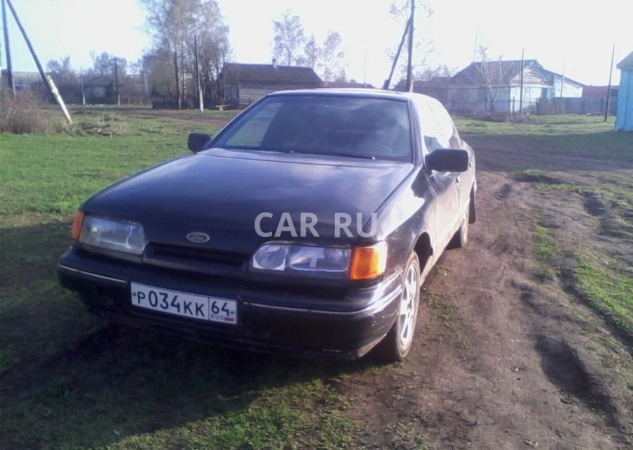 Ford Scorpio, Аткарск
