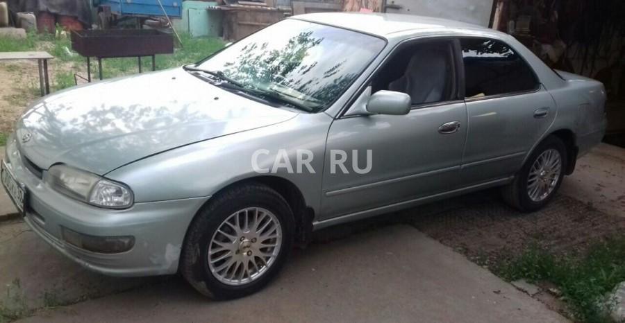 Nissan Presea, Астрахань