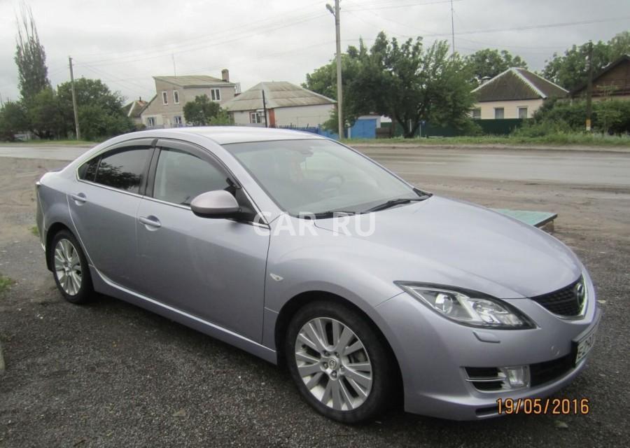Mazda 6, Белая Калитва