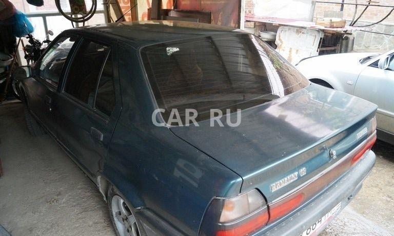 Renault 19, Батайск