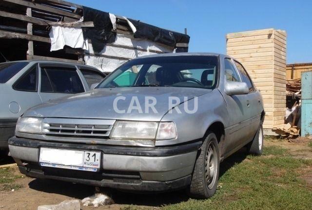 Opel Vectra, Алексеевка