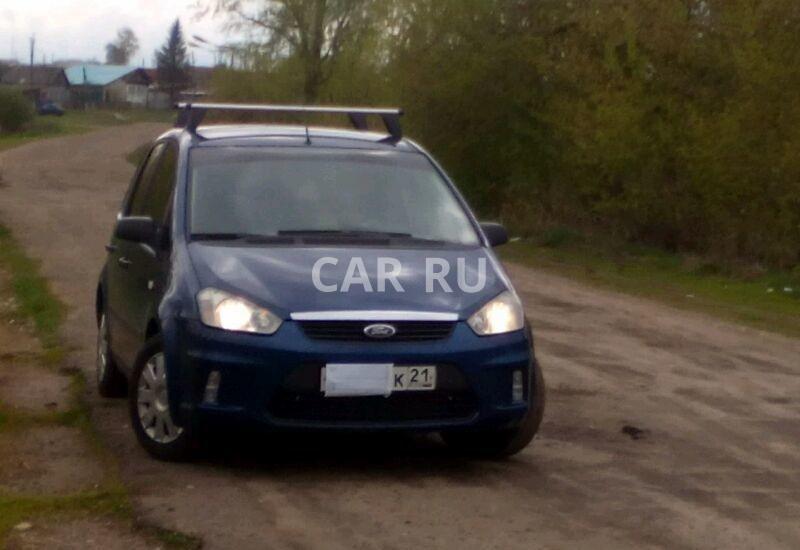 Ford C-MAX, Алатырь