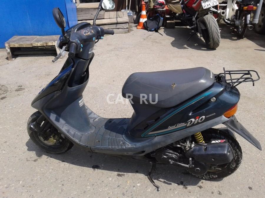 продажа скутеров в комсомольске на амуре Вся