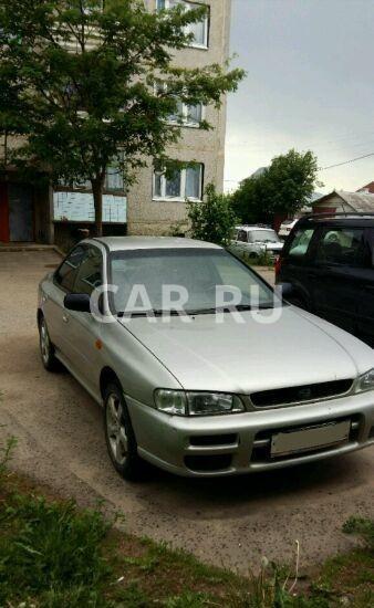 Subaru Impreza, Ардатов