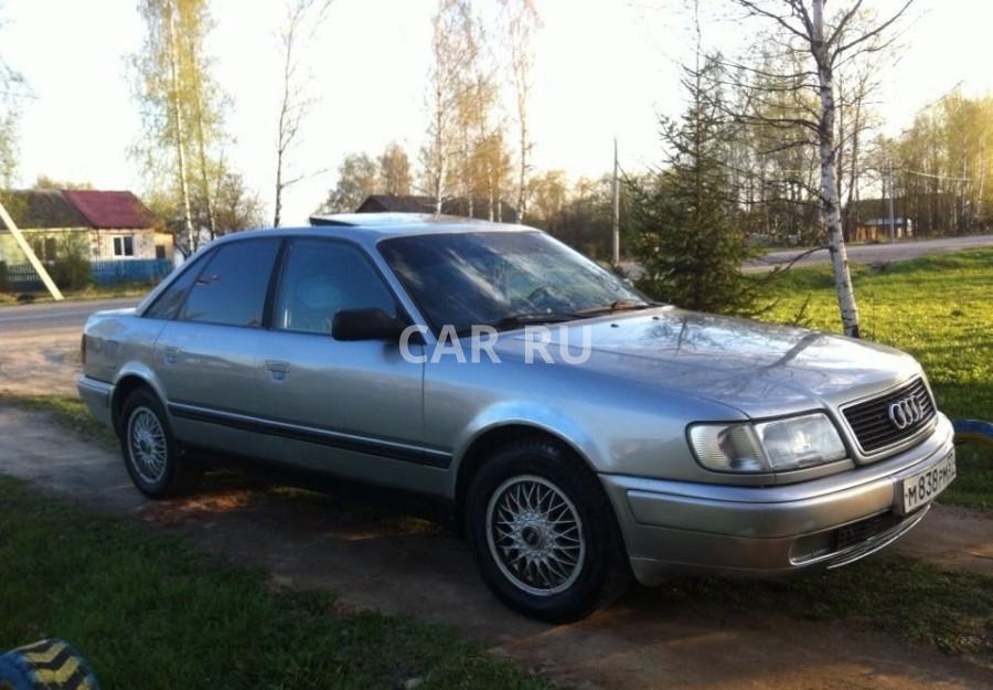 Audi 100, Александров