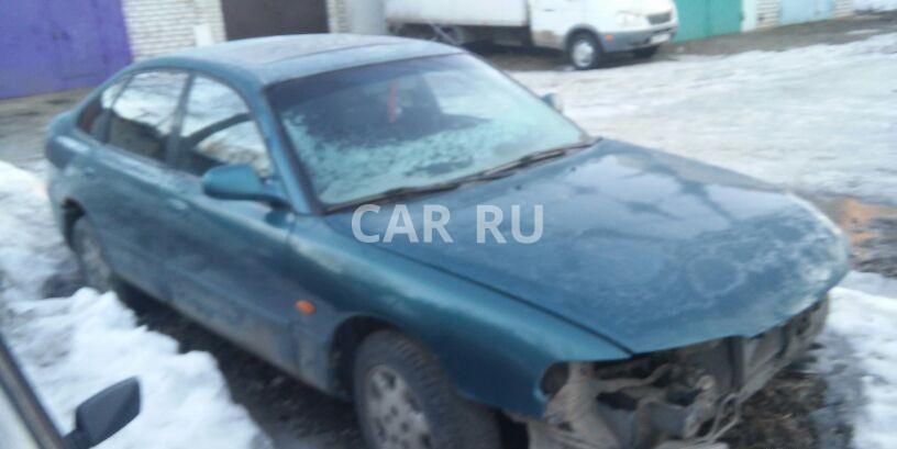 Mazda 626, Александров