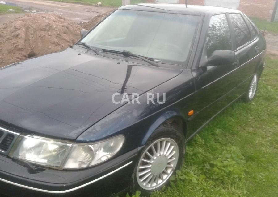 Saab 900, Альметьевск