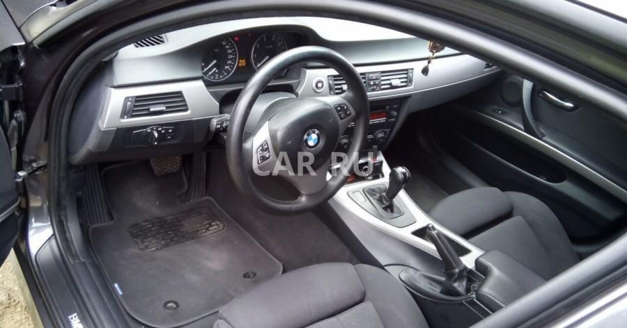 BMW 3-series, Армавир