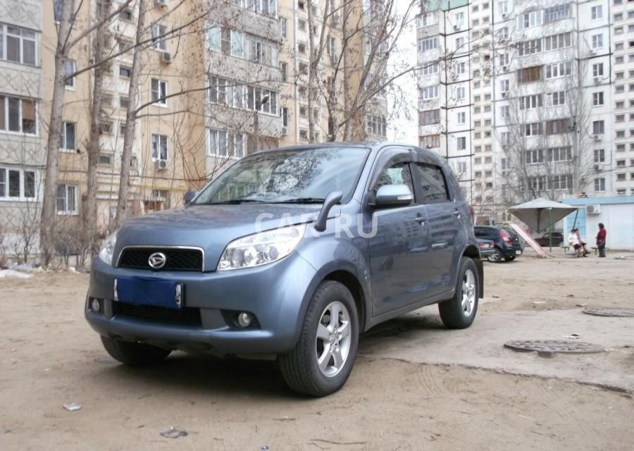 Daihatsu Be-Go, Астрахань