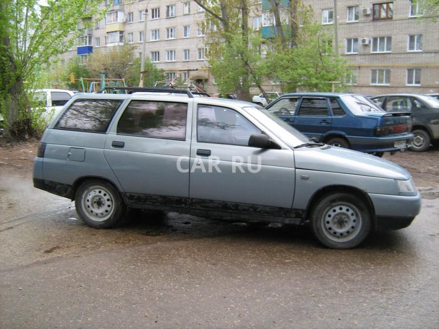 Lada 2111, Балаково