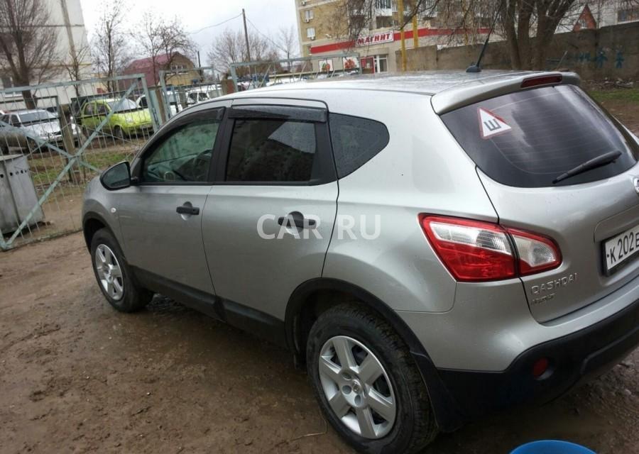 Nissan Qashqai, Ахтубинск