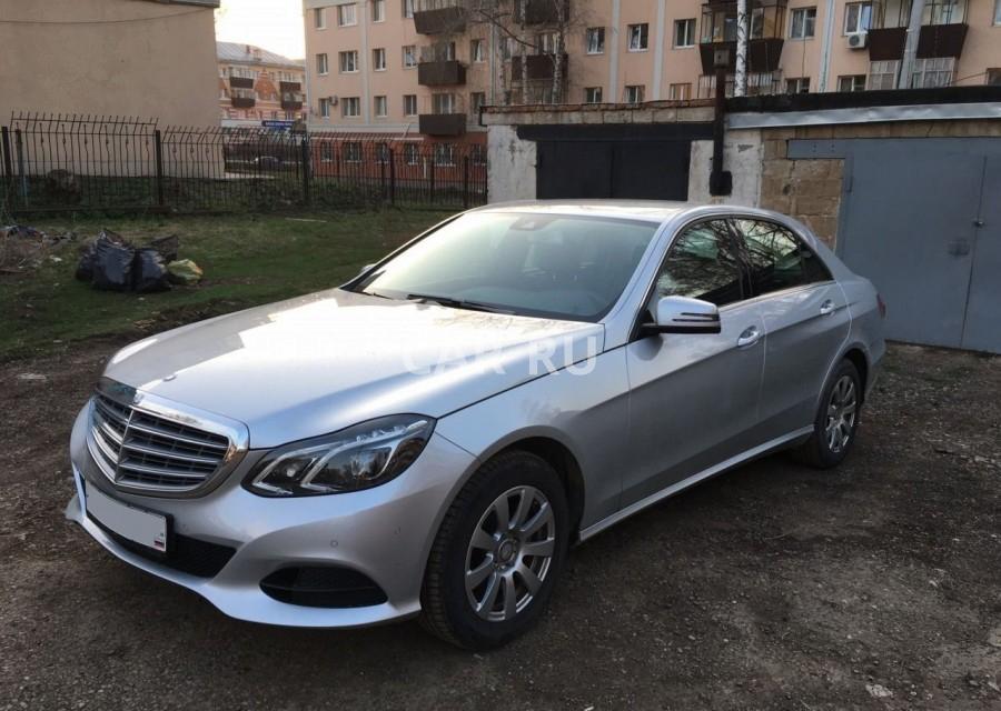 Mercedes E-Class, Альметьевск