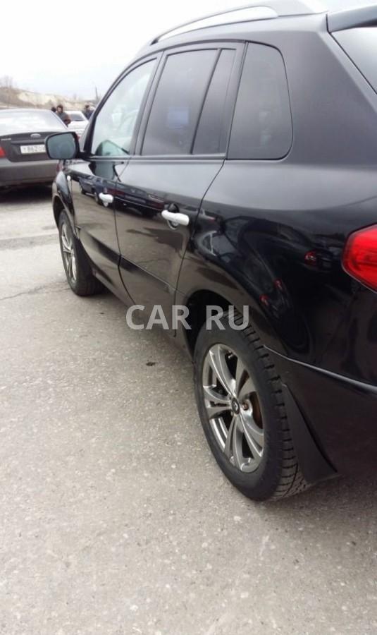 Renault Koleos, Белгород