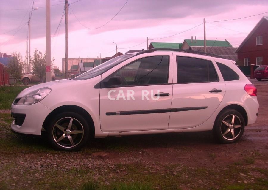 Renault Clio, Белебей