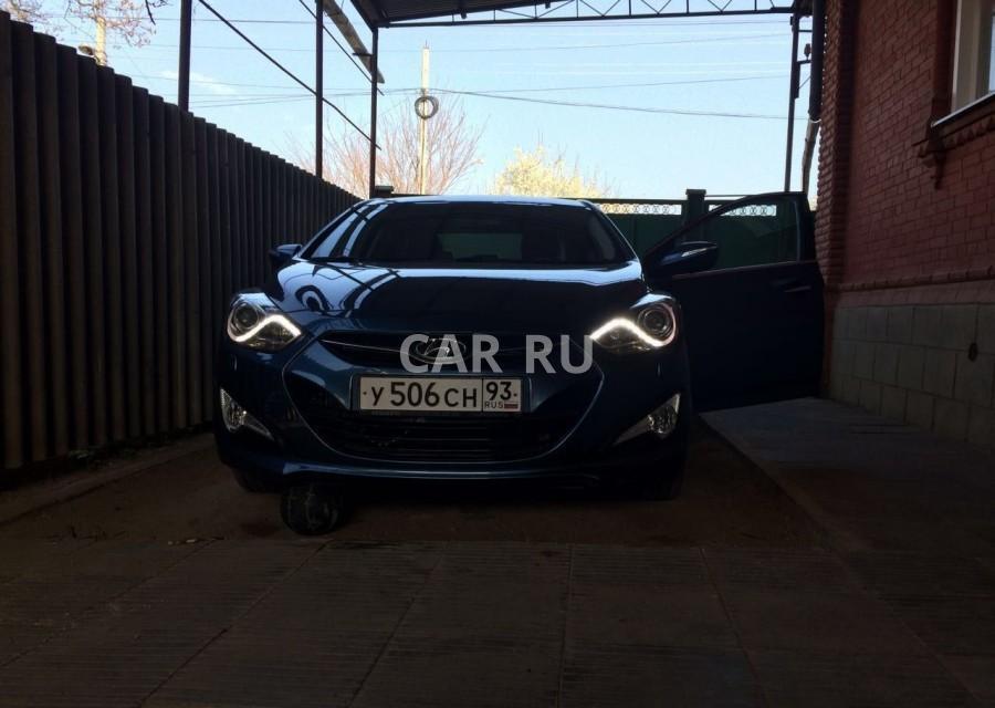 Hyundai i40, Армавир