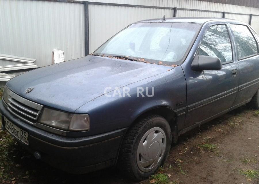 Opel Vectra, Бабаево