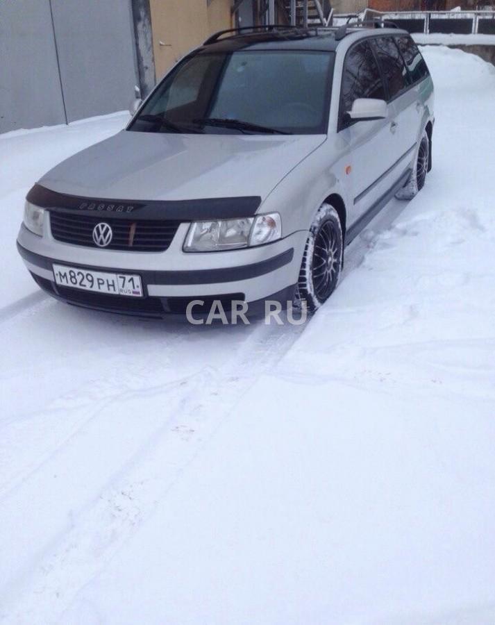 Volkswagen Passat, Алексин