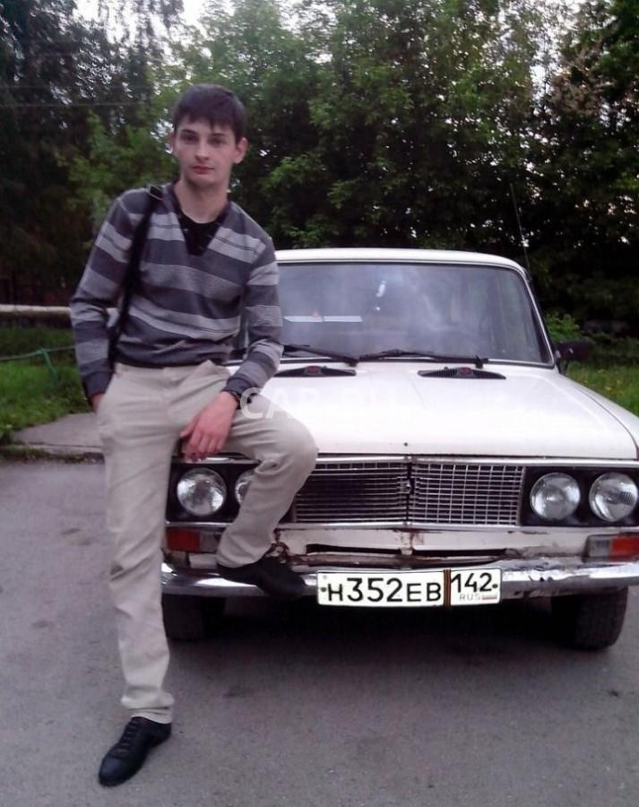 Lada 2106, Белово