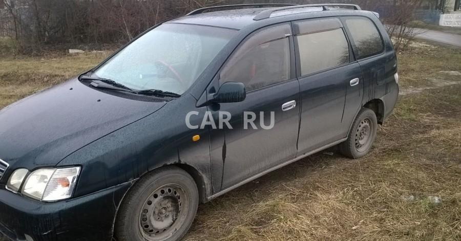 Toyota Gaia, Белгород