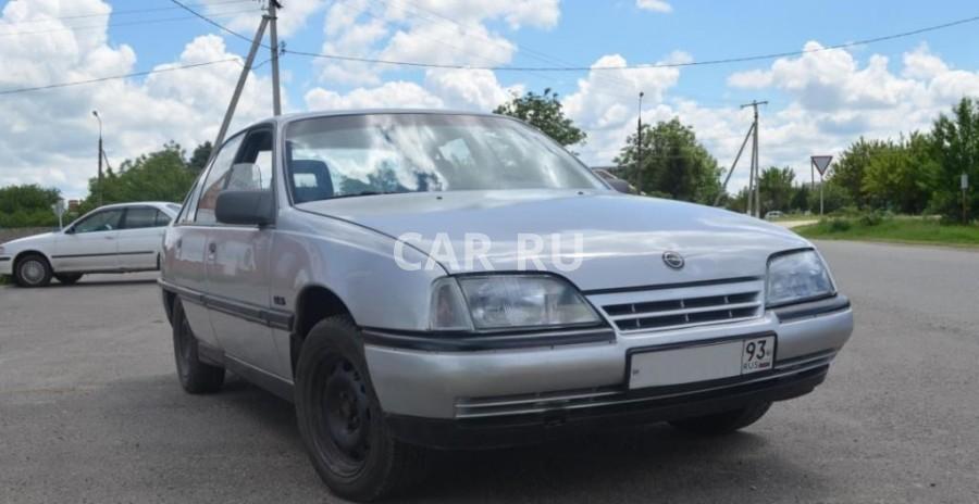 Opel Omega, Армавир