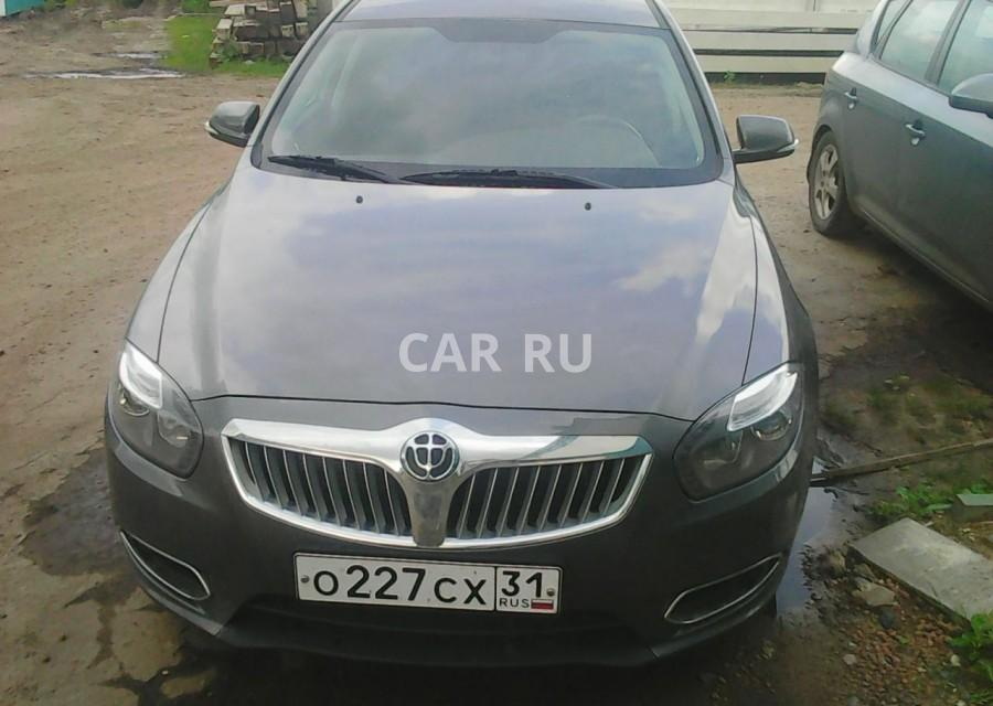 Brilliance H530, Белгород