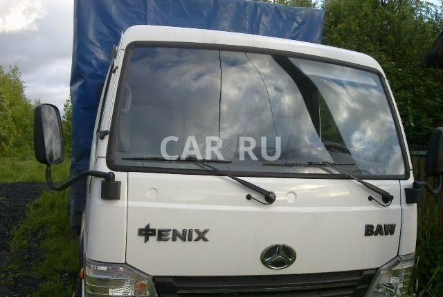 Baw Fenix, Архангельск