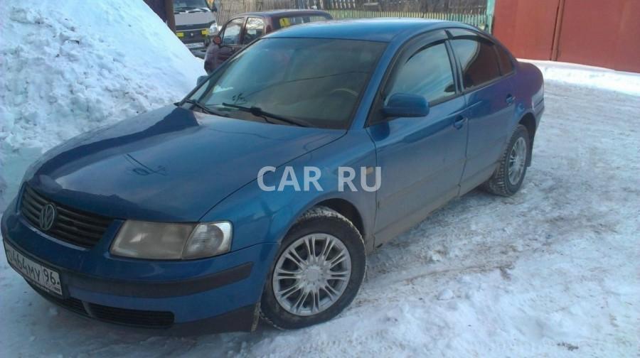 Volkswagen Passat, Артёмовский