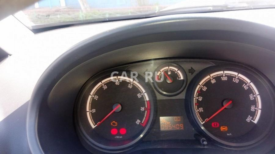 Opel Corsa, Альметьевск