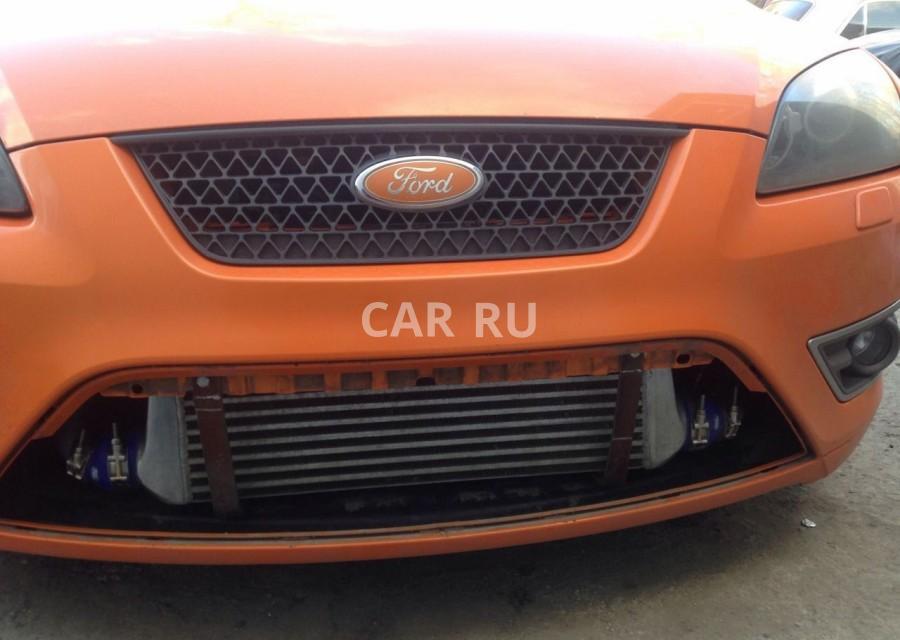 Ford Focus ST, Белгород