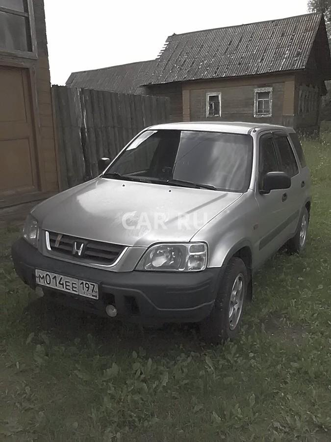 Honda CR-V, Бежецк