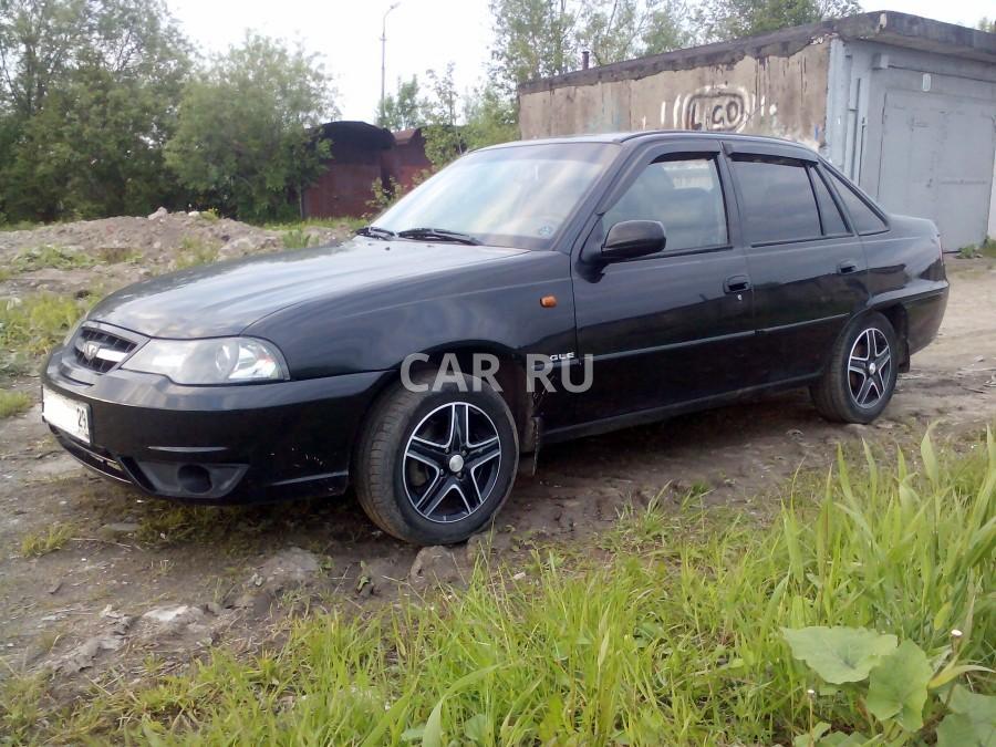 Daewoo Nexia new, Архангельск