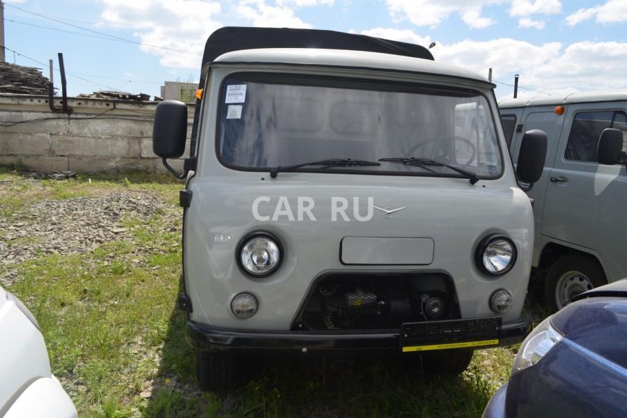 Уаз 330365, Барнаул