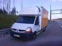 Renault Master, 2009 г. в городе Москва