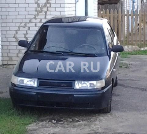 Lada 2112, Арзамас