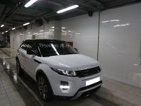 Land Rover Range Rover Evoque, 2014 г. в городе Москва